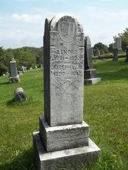 Joseph L. McKinney, Jr