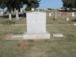 Baby of Jesse W. Van Horn