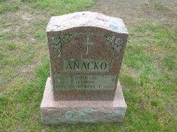 John Anacko, Jr
