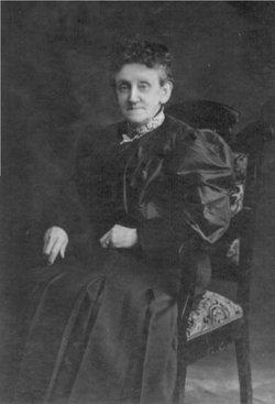 Charlotte Jane <i>Forrester</i> Mackey