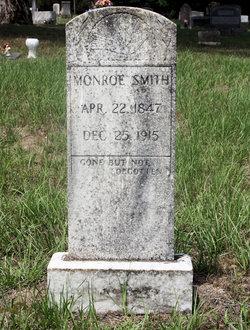 Monroe Smith