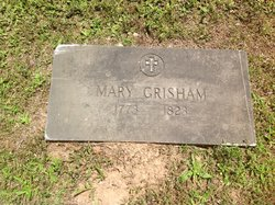 Mary <i>Thornton</i> Gresham