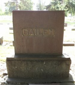 Serent Bailey