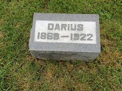 Darius Masten