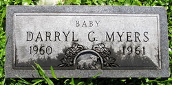 Darryl George Myers