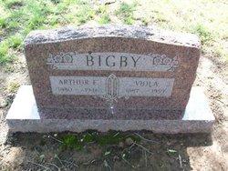 Arthur Eugene Bigby