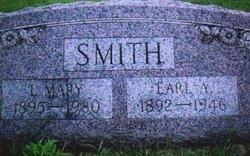 Earl Almon Smith