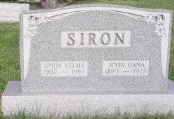Linda Velma Siron