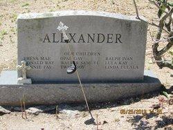 Gussa Alan Alexander