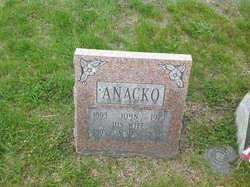 John Anacko, Sr