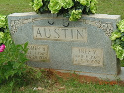 Inez Y Austin