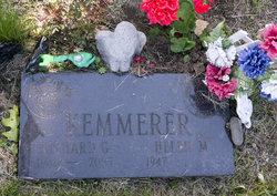 Richard George Kemmerer