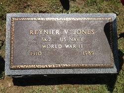 Reynier V. Jones