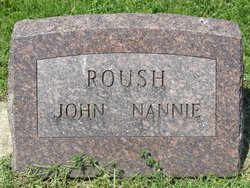 John W. Roush