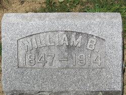 William B. Woolsey