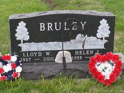 Lloyd William Bruley