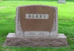 Harriett Irene Hattie <i>Collins</i> Berry