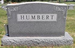 Sgt Leonard C Humbert