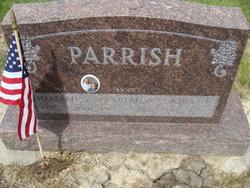 Crystal Annabell <i>Yoss</i> Parrish