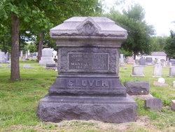 John Montgomery Glover