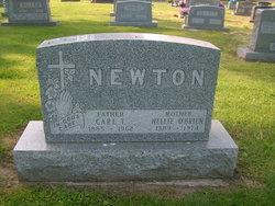 Carl T. Newton