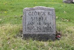 George R Sieber