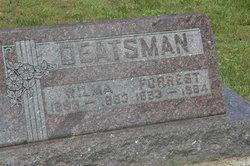 Wilma <i>Dirr</i> Deatsman