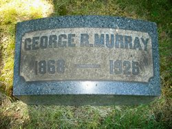 George Robert Murray