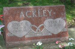 Joyce E. <i>Shaw</i> Ackley