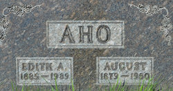August Aho