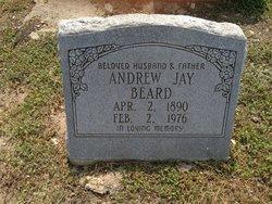 Andrew Jay Beard