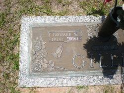 Howard Washington Gillis