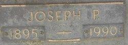 Joseph Parr Joe Brumbach