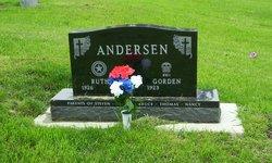 Gorden Andrew Andersen