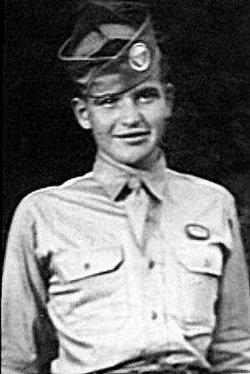 Billy Jerome Horn