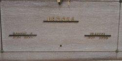 Frances Brooks