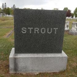Arlene M <i>Strout</i> Chamberlain