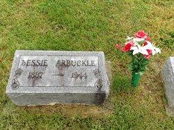 Bessie Arbuckle