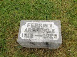 Ferrin V Arbuckle