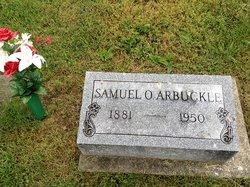 Samuel O Arbuckle