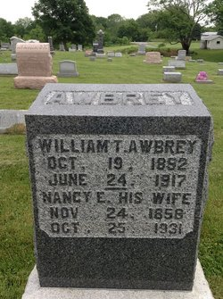 William T Awbrey