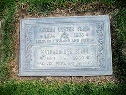 Katharine Elizabeth <i>Banks</i> Flinn