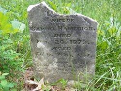 Louisa Hamrick