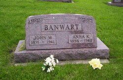 John M. Banwart