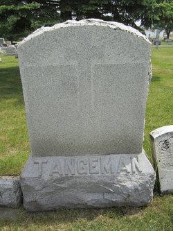 Bernard Tangeman