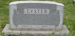 Annie F. Eyster