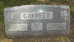 Emma May Garrett