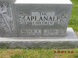 Casey O Aplanalp