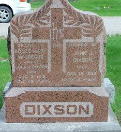 John Johnson Dixson