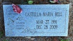 Castella Maria Bell